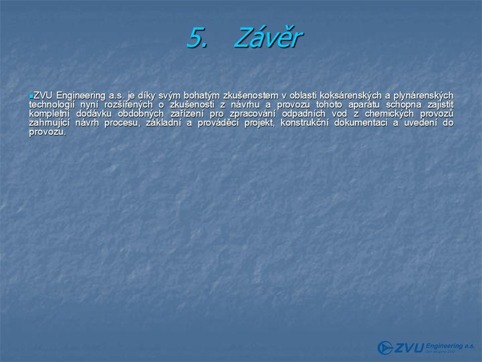 5.Závěr ZVU Engineering a.s.