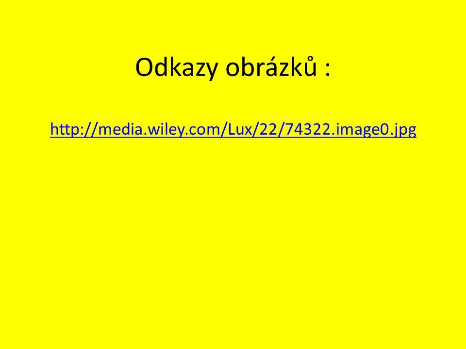 Odkazy obrázků : http://media.wiley.com/Lux/22/74322.image0.jpg http://media.wiley.com/Lux/22/74322.image0.jpg