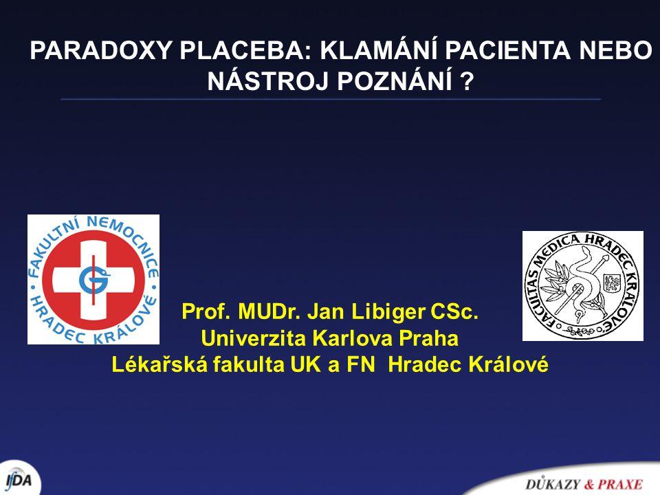 The Functional Neuroanatomy of the Placebo Effect Mayberg H.S, Silva JA, Brannan SK et al.