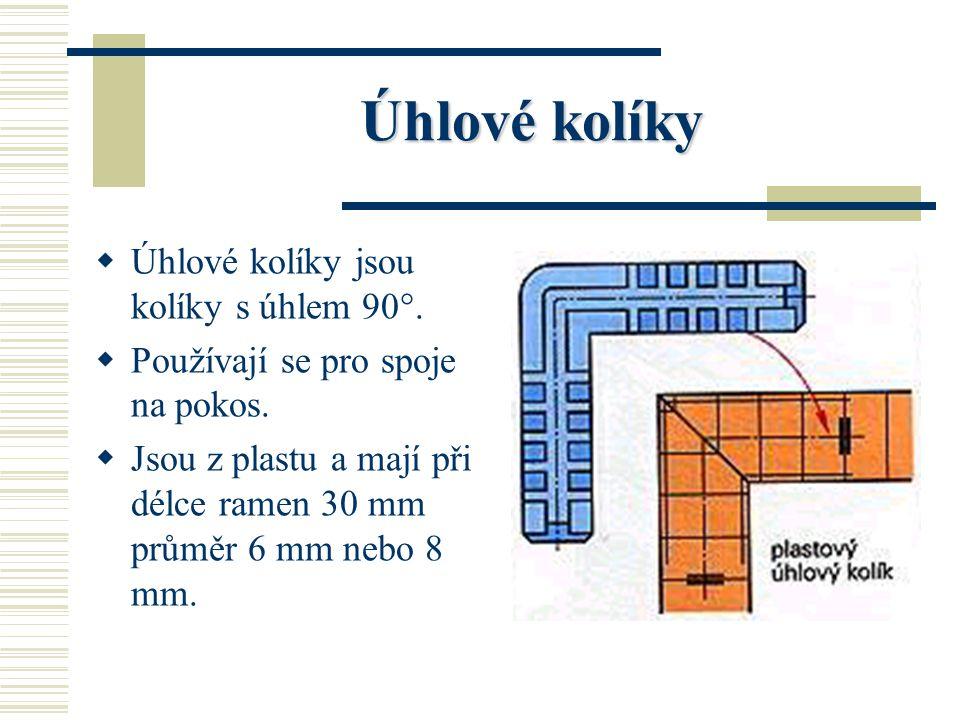 Kolíky DD íky bobtnavým vlastnostem dřeva přilne kolík těsně na boky díry, kolíkový spoj drží lépe. DD rážky na lepidlo kromě toho umožňují rovnom