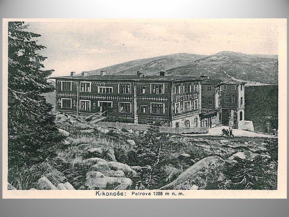 Foto z roku 1910
