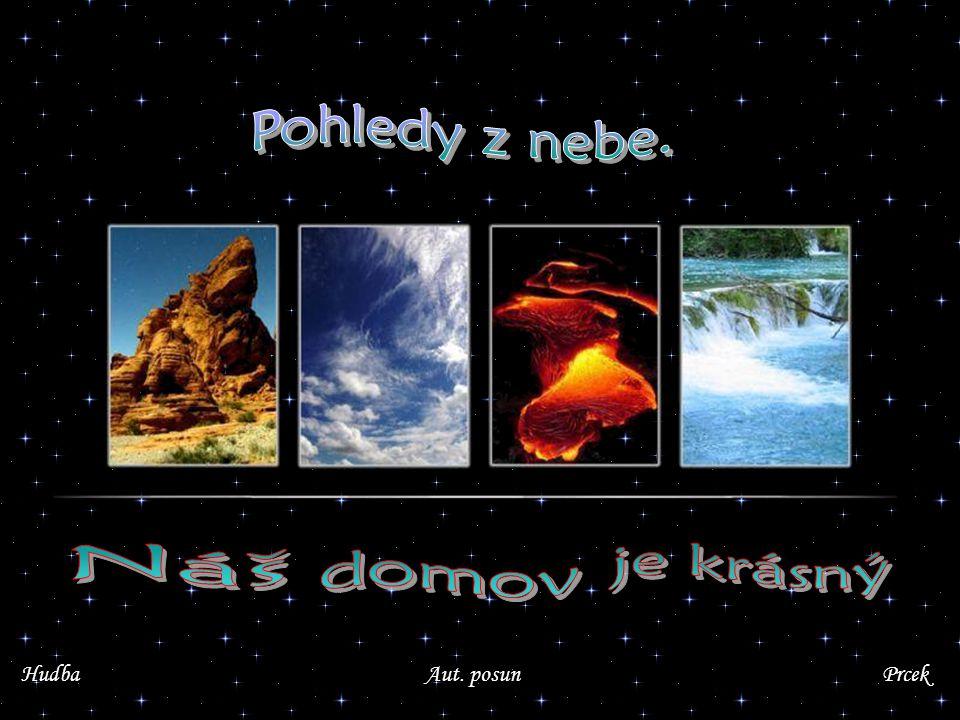 Hudba Aut. posun Prcek