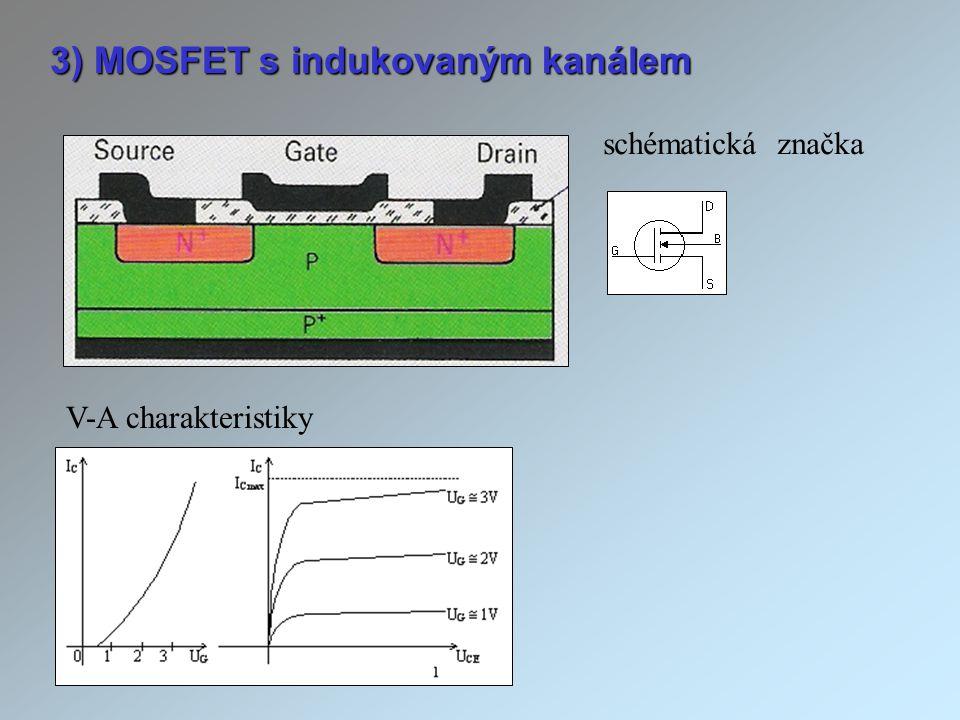 Tranzistor jako spínač