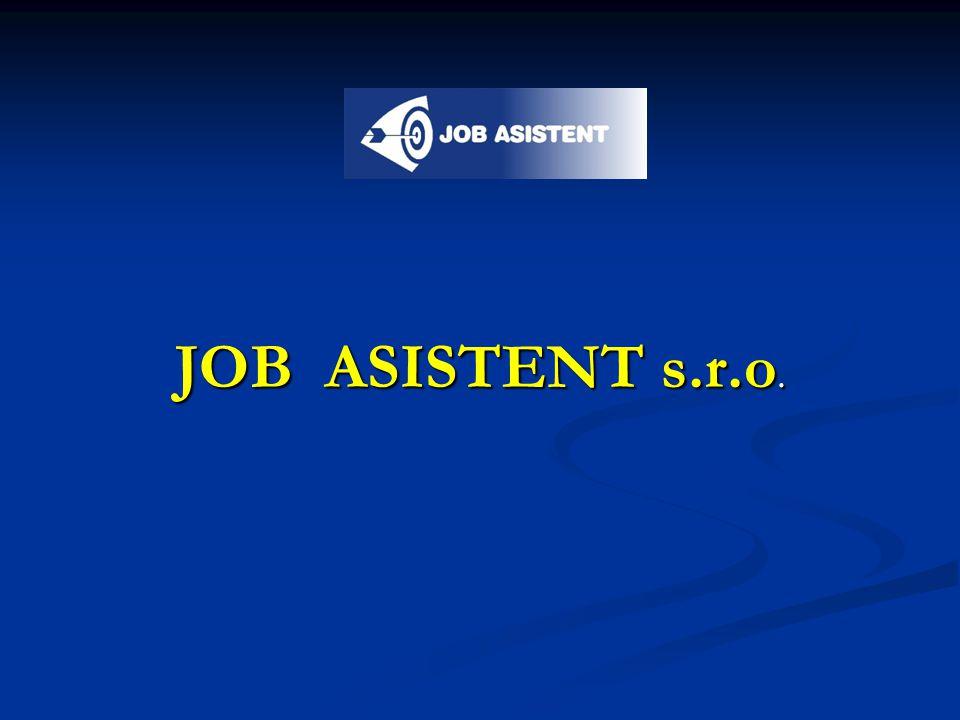 JOB ASISTENT s.r.o.