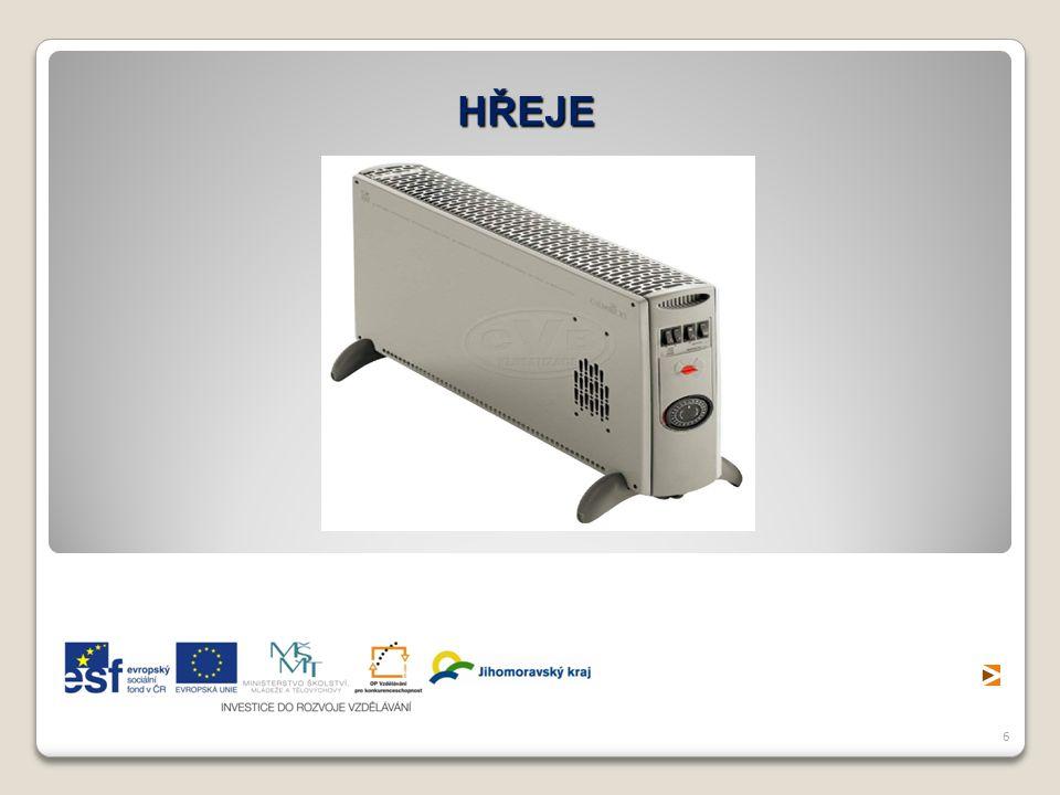 17 SEZNÁMÍTE SE S ELEKTROTECHNICKÝMI MATERIÁLY vodiče izolanty polovodiče odporové materiály magnetické materiály dielektrika materiály pro výrobu chemických baterií materiály pro chlazení a tepelnou izolaci