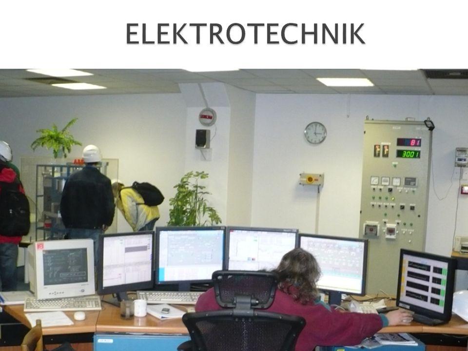  Je to odborně vzdělaný technický pracovník, který vykonává přípravné, řídicí a kontrolní činnosti v oblasti výroby, montáže, provozu a projektování elektrických zařízení nebo v oblasti poskytování služeb v elektrotechnice.