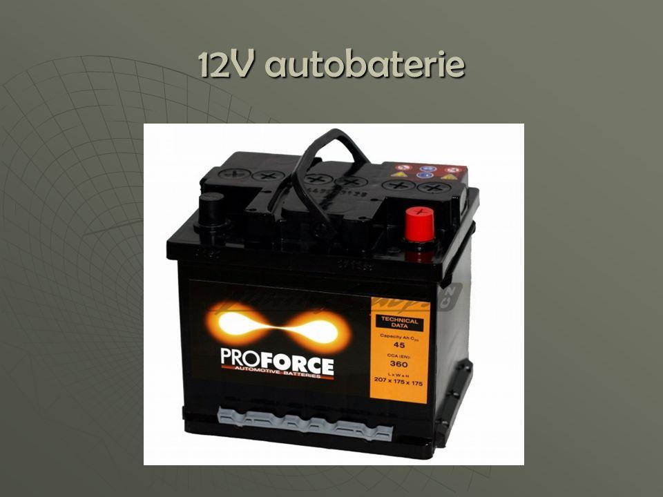 Alternátory  Slouží k výrob ě elektrického proudu.