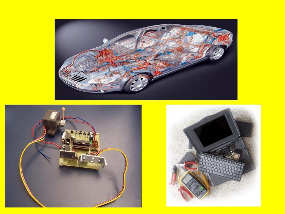 Odborné dovednosti Orientace v normách a v technické dokumentaci silničních motorových vozidel Zpracování a editace výsledků testu technického stavu elektrických a elektronických systémů silničních motorových vozidel.