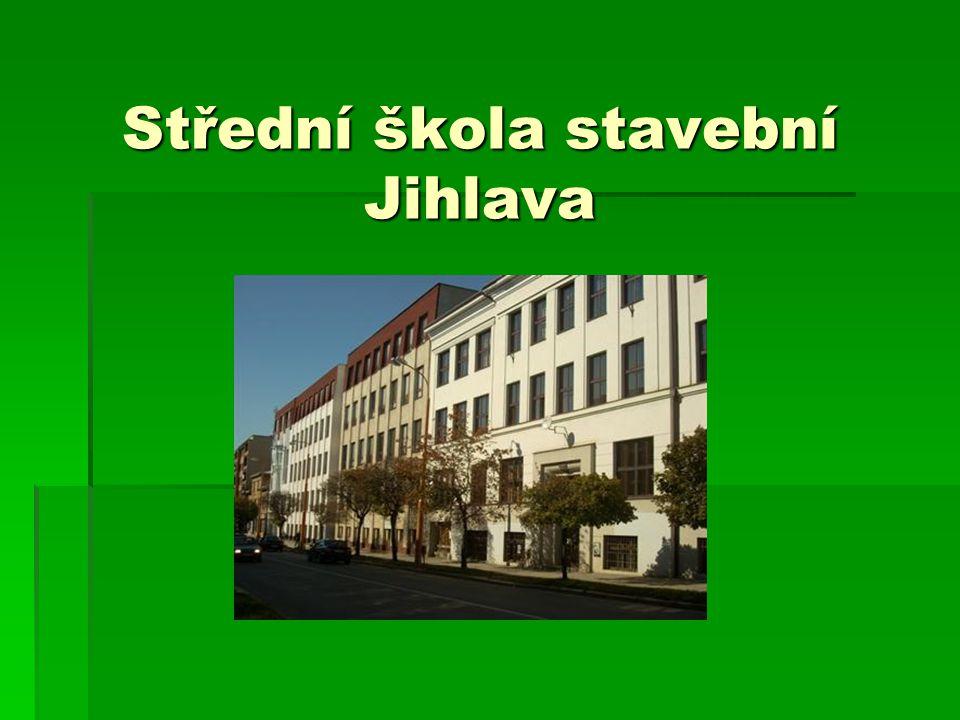 Střední škola stavební Jihlava