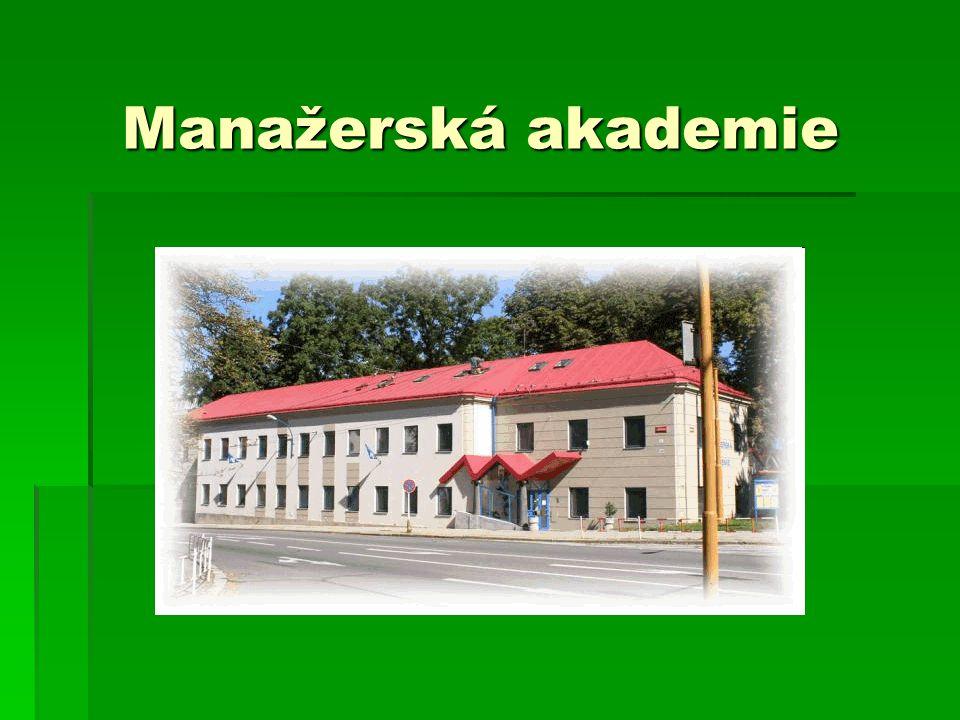Manažerská akademie