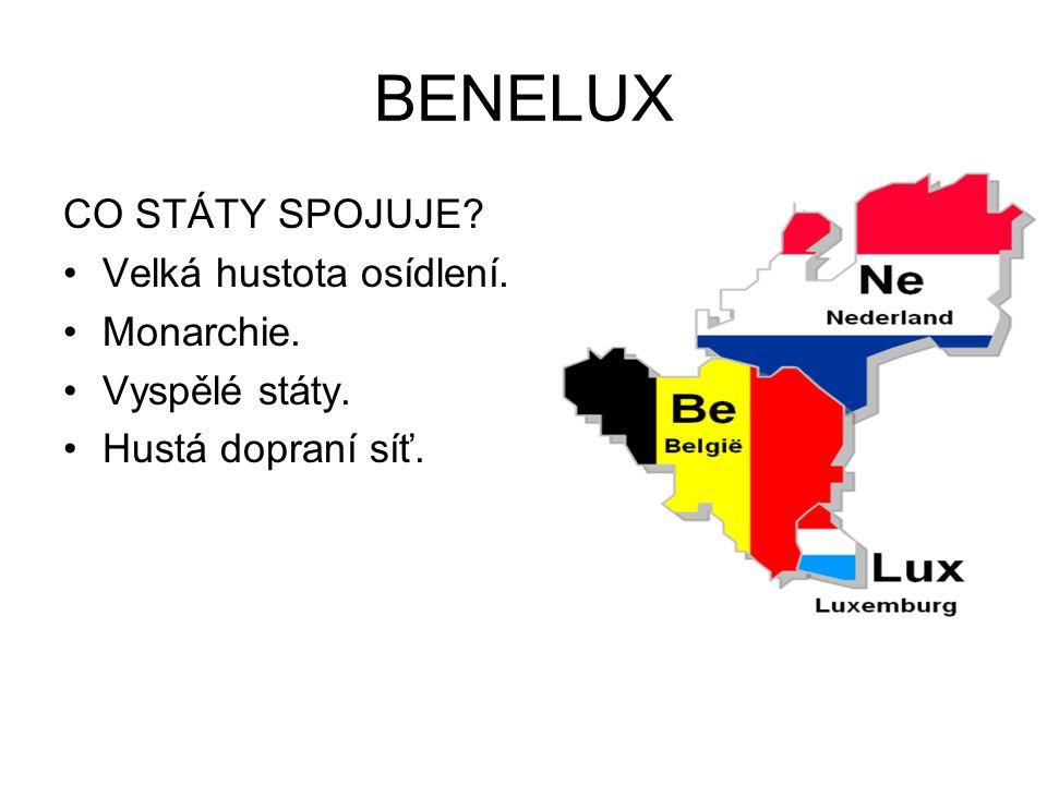 BELGIE (hl.město BRUSEL) království, 30 tis.