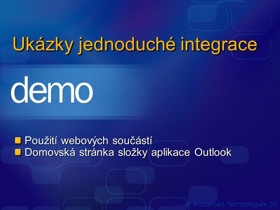RegionSQL SPS – (WFE) WSS (WFE) SearchIndexCelkem Chofu2242112 Singapore3262115 Dublin5462119 Redmond88102330 Celkem1816268674 WFE = Web Front End Server Microsoft IT Počet serverů