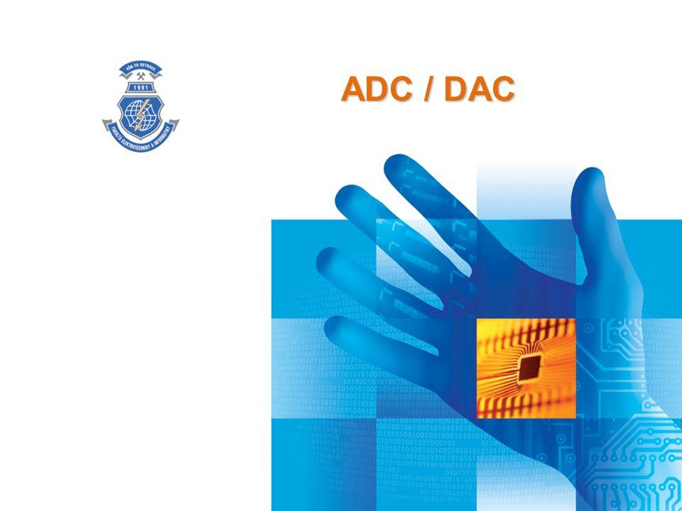 ADC / DAC