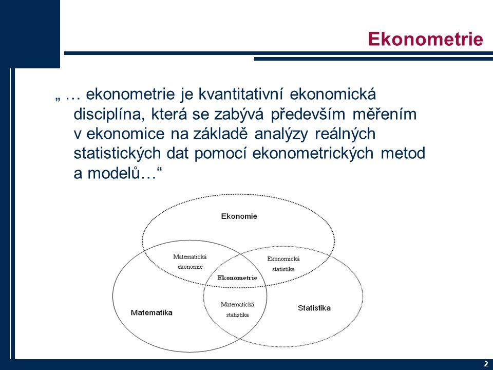 3) Definujeme obor přijetí a zamítnutí Najdeme v tabulkách t -hodnotu 13