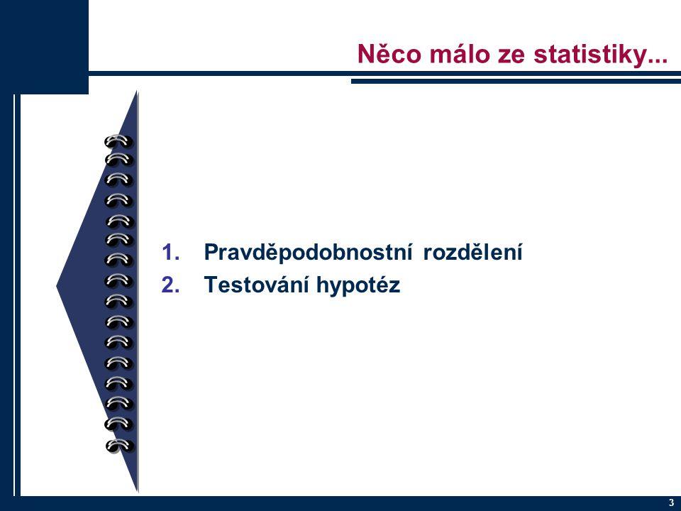 4 Příklad 1 – Rozdělení mezd v ČR Průměrná mzda v roce 2006 je 21 440.