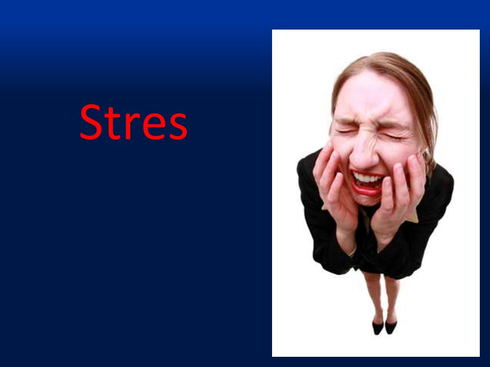 Stres 39