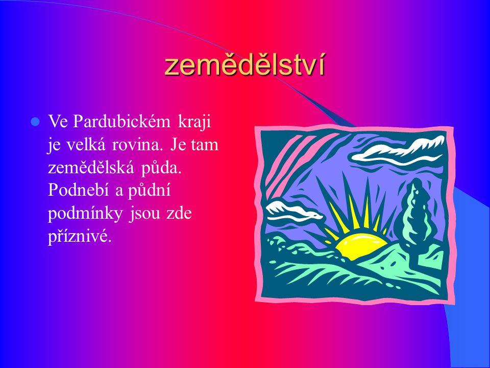 poloha Kraj sousedí s pěti okolními kraji: Středočeský kraj, Královehradecký kraj, Vysočina, Jihomoravský kraj a Olomoucký kraj. Kraj se nachází západ