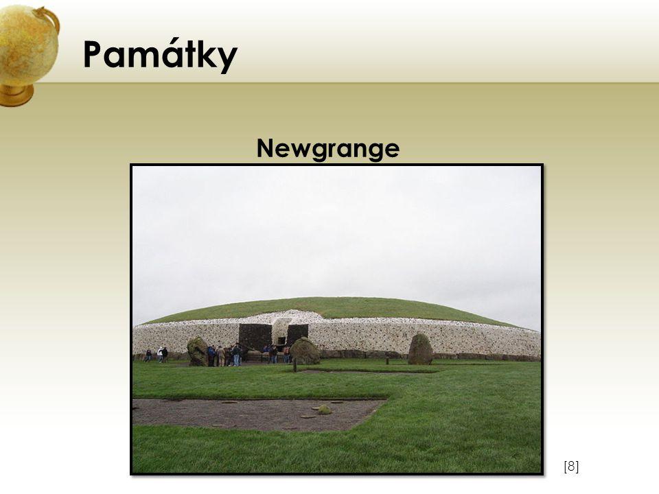 Památky [8][8] Newgrange