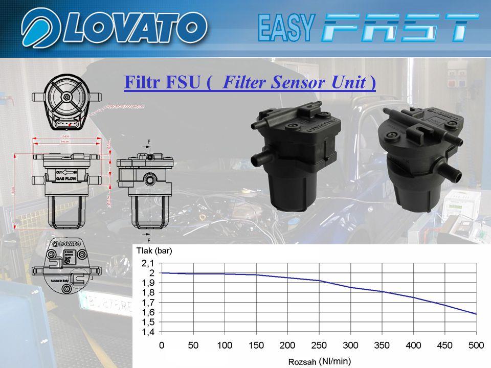 Filtr FSU ( Filter Sensor Unit )