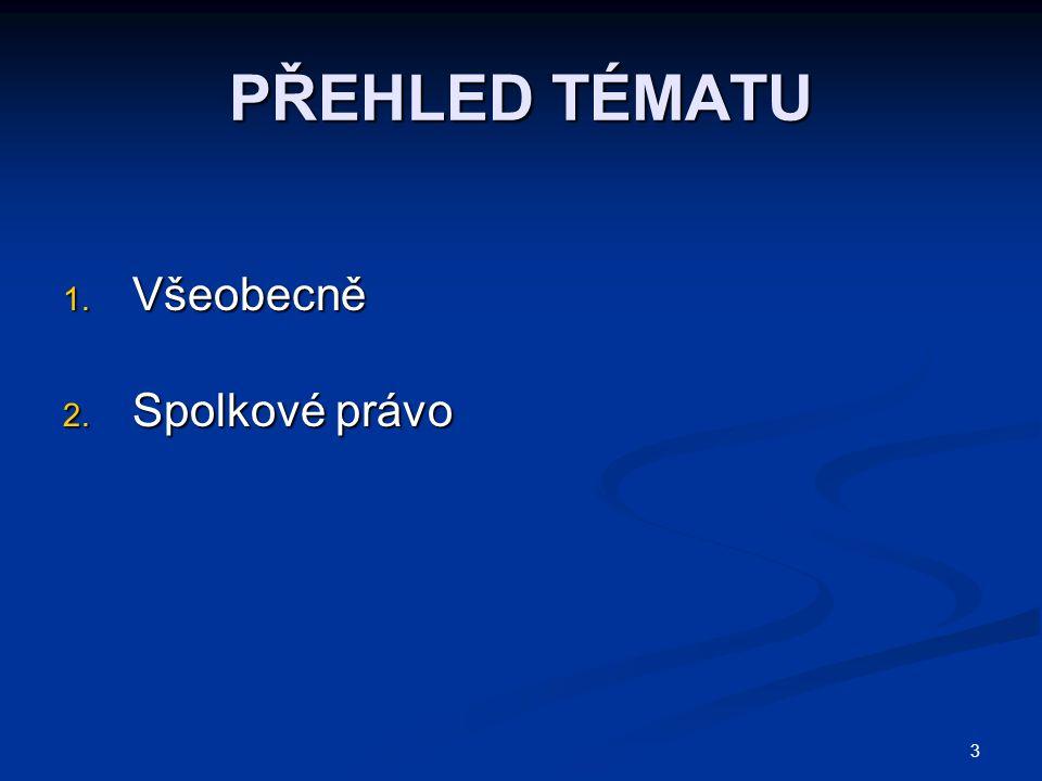 64 ZÁSADY SPOLKOVÉHO PRÁVA 1.odluka spolku od státu, srv.
