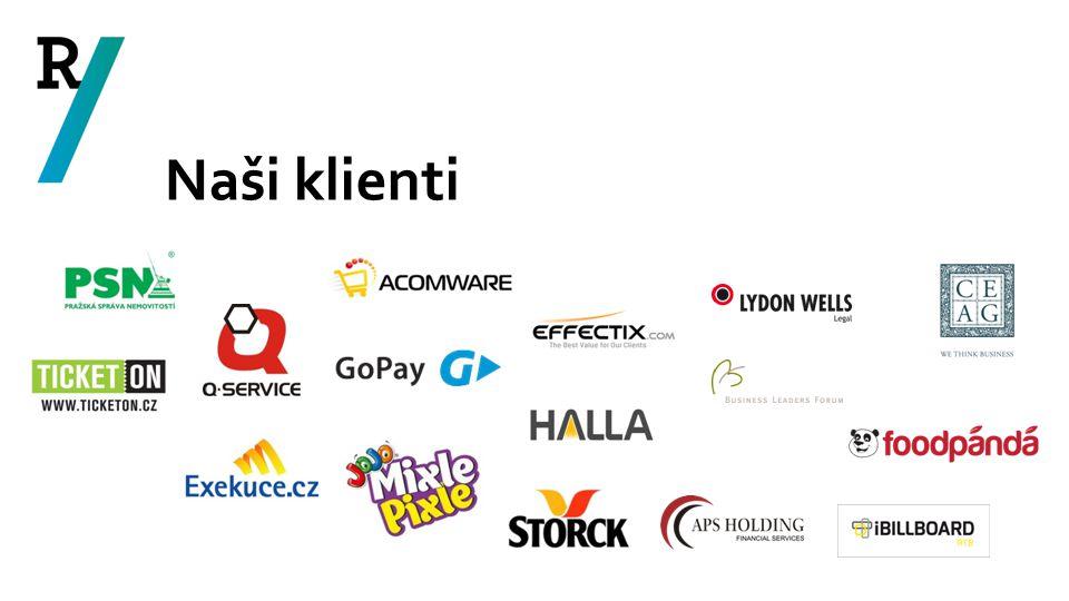 Nedávné akvizice Největší český poskytovatel věrnostních programů Česká společnost poskytující emailingový marketing Mezinárodní nadace podporující svobodu slova