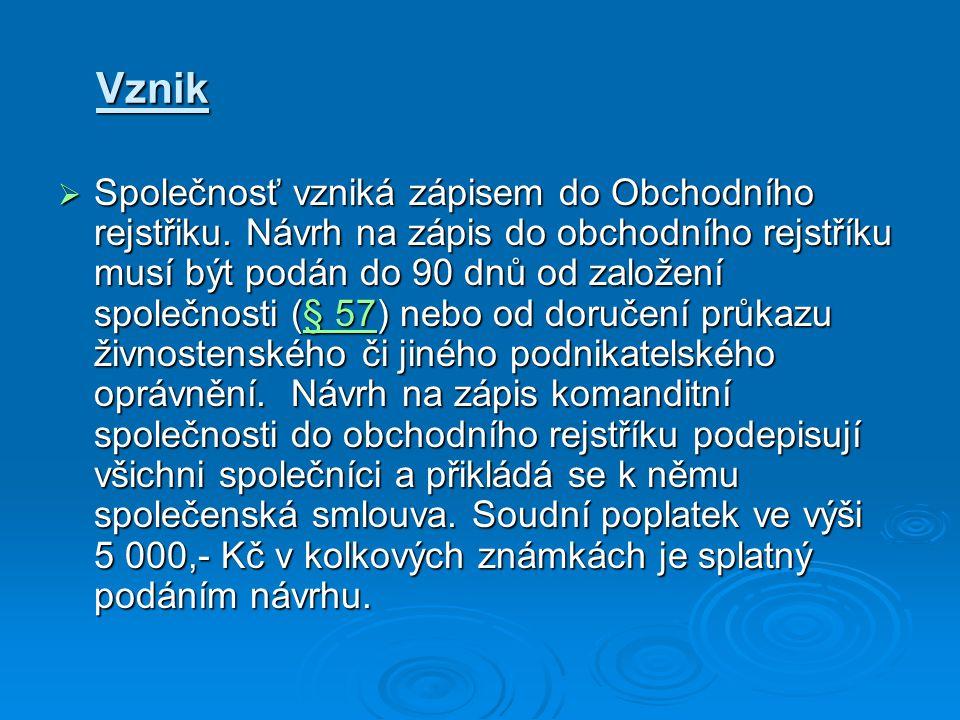 Popis podniku  U živnostenského úřadu v Brně si zaregistrovala čtyři druhy živností.Oprávnění na provozování ohlašovacích živností, čili živnostenský list, jim byl vydán ke 28.2.2006, oprávnění k provozování koncesované živnosti, tedy koncesní listina jim byla vydána k témuž datu.