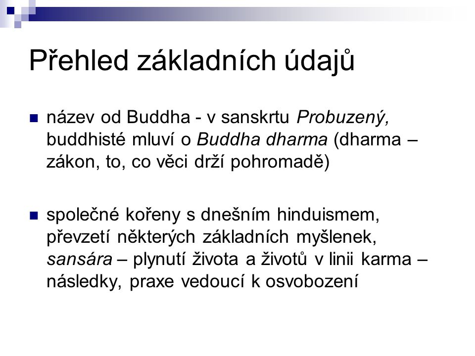 Buddhův život 560 př.n. l.