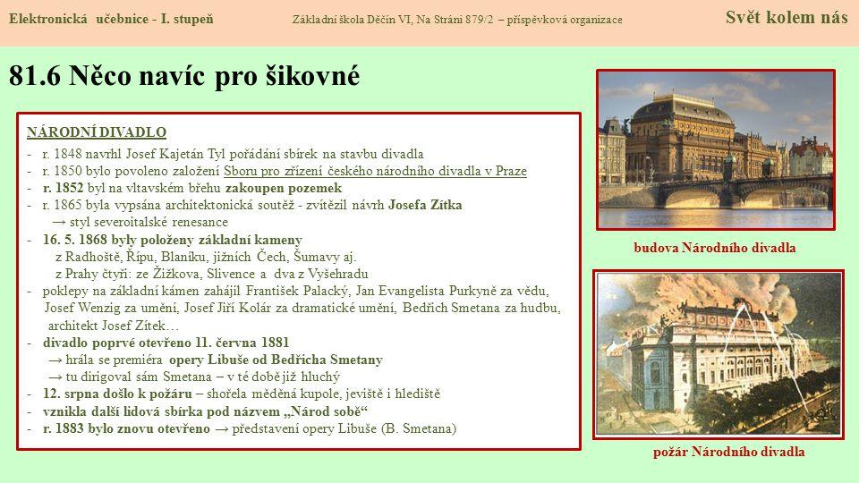 81.7 CLIL Elektronická učebnice - I.