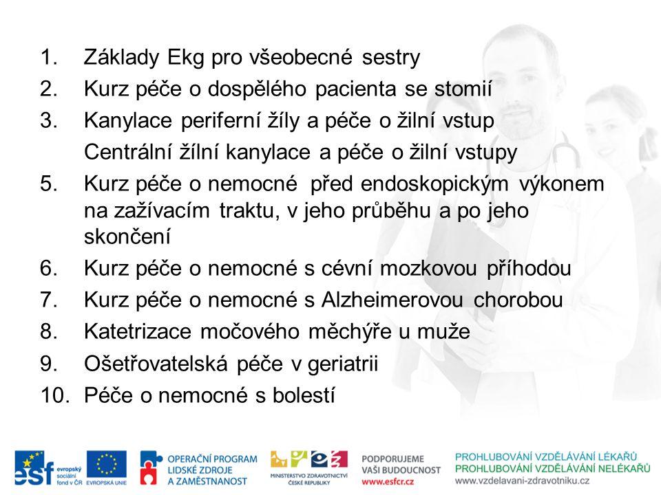 11.Péče o pacienta s dg. diabetes mellitus 12.
