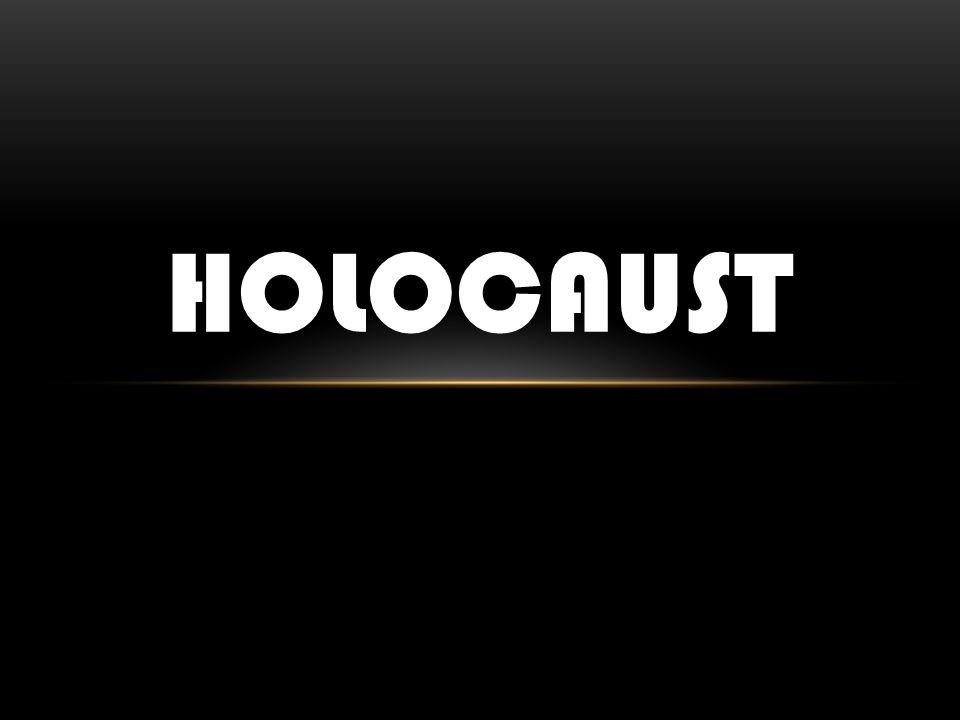 ANTISEMITISMUS= osočování Židů ze podvádění, ziskuchtivosti a snah o ovládání ostatních národů Nenávist vůči Židům se objevuje již od starověku, dostávají se do střetu s křesťanstvím PROČ ZROVNA ŽIDÉ?