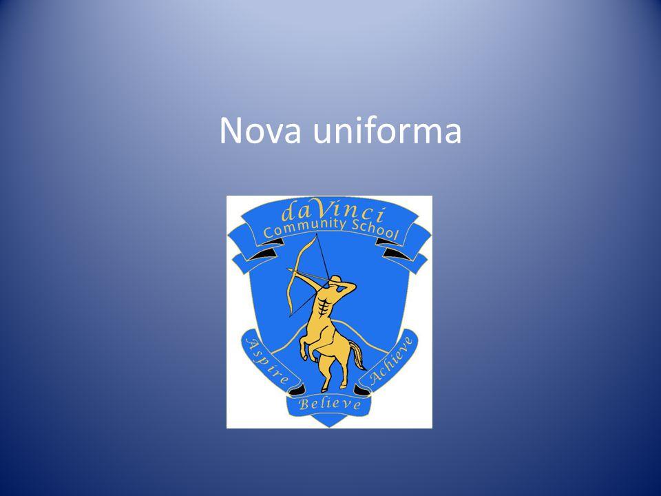 Je pravda, ze se meni uniforma.