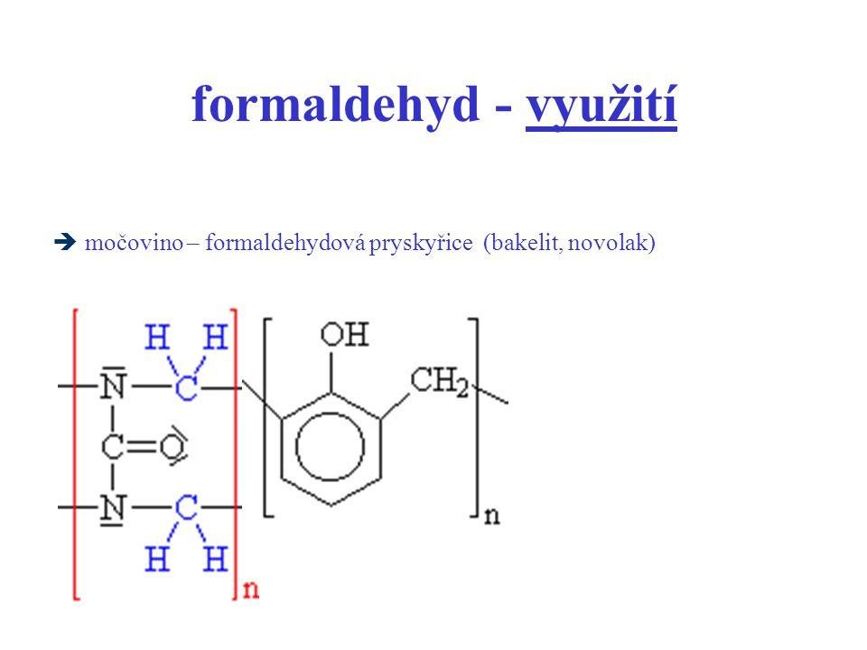 ketony - acetony aceton butan-2,3-dion propanon dimethylketon acetofenon 1-fenylpropan-1-on