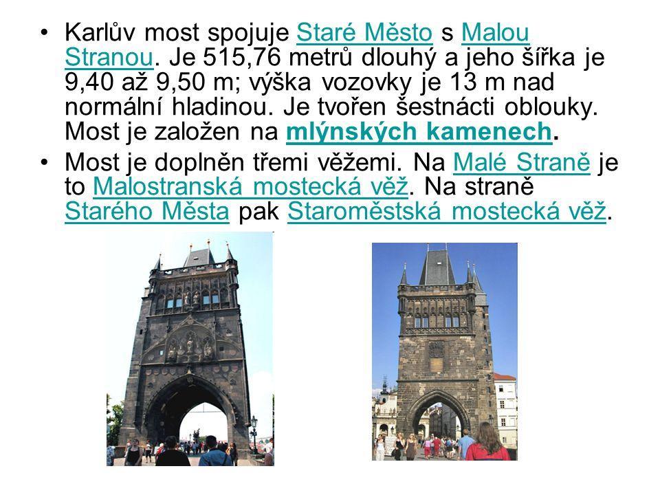 Staroměstské náměstí (dříve také Velké náměstí, lidově pak Staromák) je náměstí v Praze, centrum Starého Města a historického jádra velkoměsta vůbec.