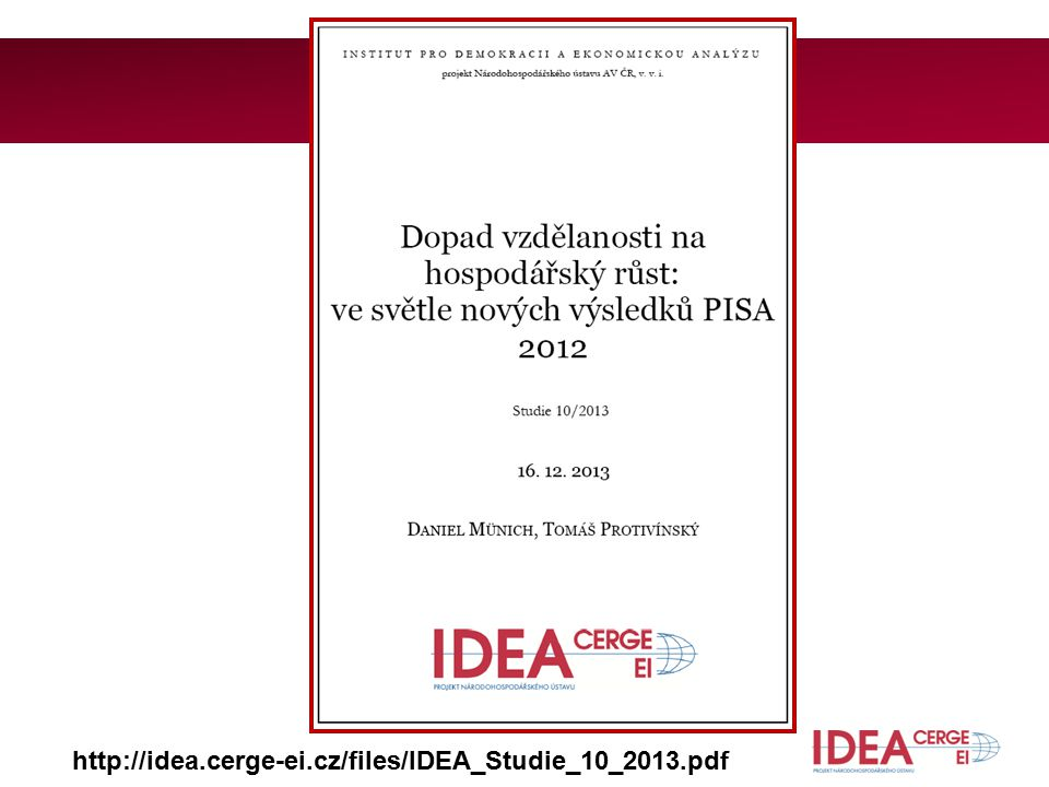 17.5% http://idea.cerge-ei.cz/files/IDEA_Studie_10_2013.pdf