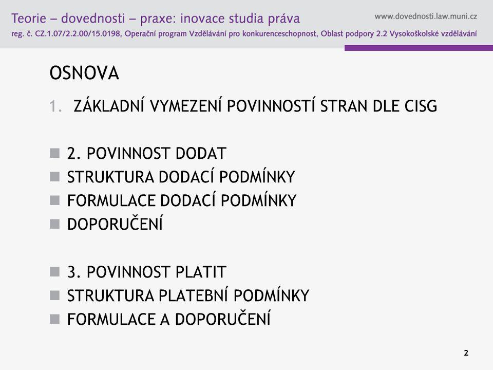 Děkuji za pozornost Tento studijní materiál byl vytvořen jako výstup z projektu č.