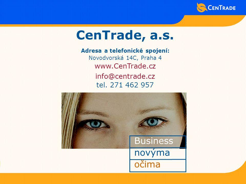 CenTrade, a.s.