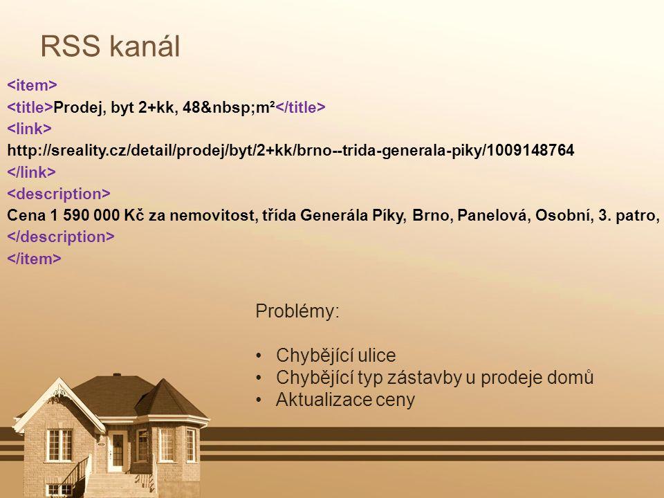 RSS kanál Prodej, byt 2+kk, 48 m² http://sreality.cz/detail/prodej/byt/2+kk/brno--trida-generala-piky/1009148764 Cena 1 590 000 Kč za nemovitost, tříd