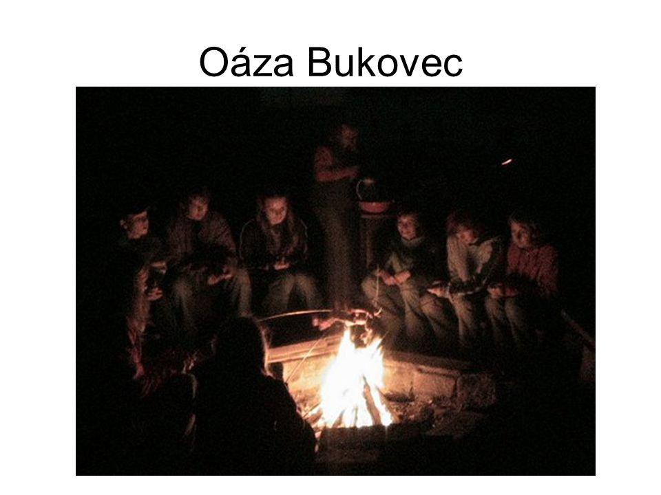 Oáza Bukovec