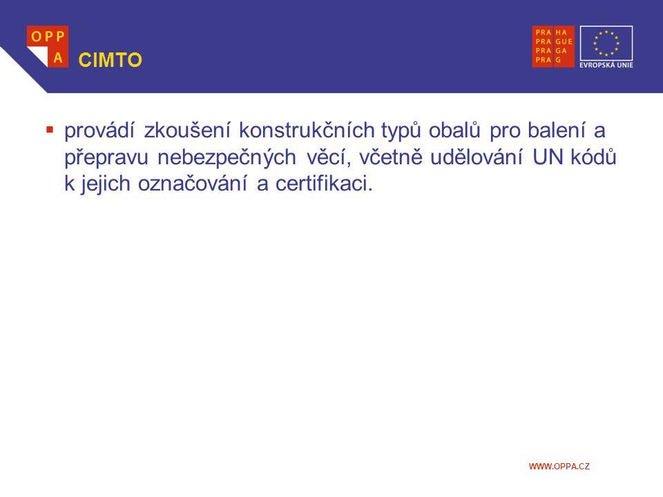 WWW.OPPA.CZ Československá automobilová doprava Ústřední autobusové nádraží  Zbytkový státní podnik  spravuje majetek s následnou doprivatizací.