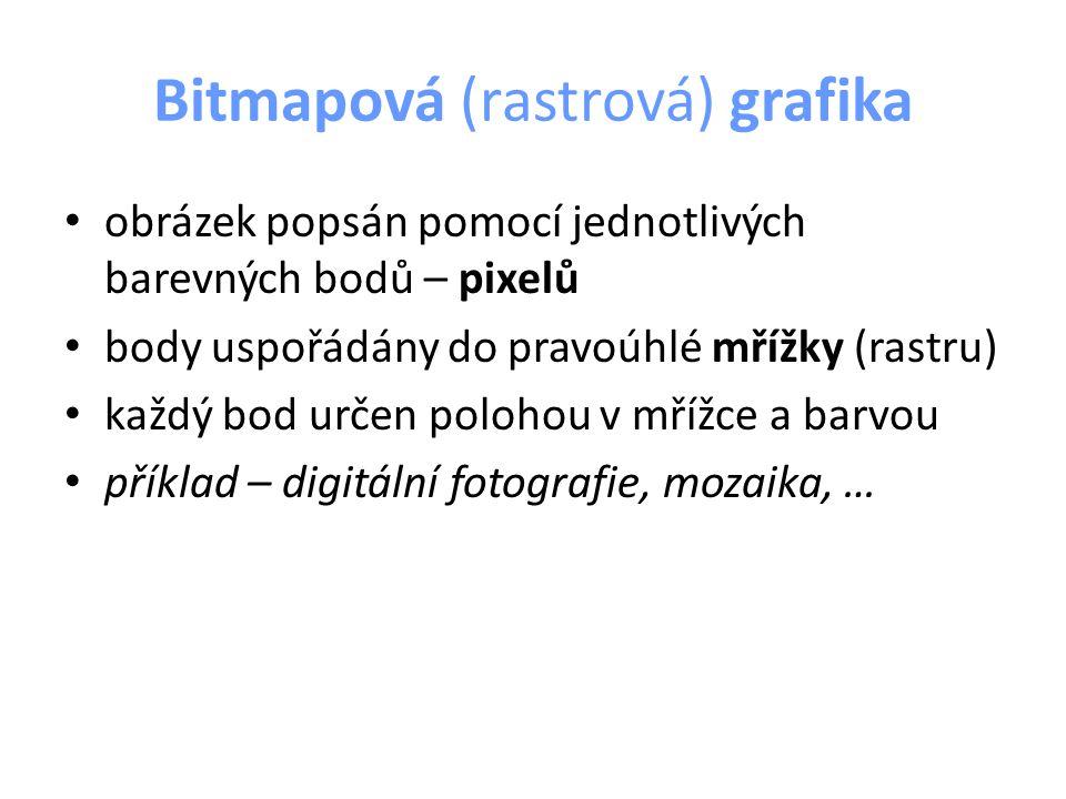 Bitmapa (rastr) [3]