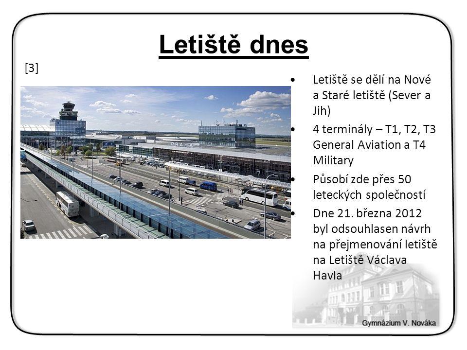 Letiště se dělí na Nové a Staré letiště (Sever a Jih) 4 terminály – T1, T2, T3 General Aviation a T4 Military Působí zde přes 50 leteckých společností Dne 21.