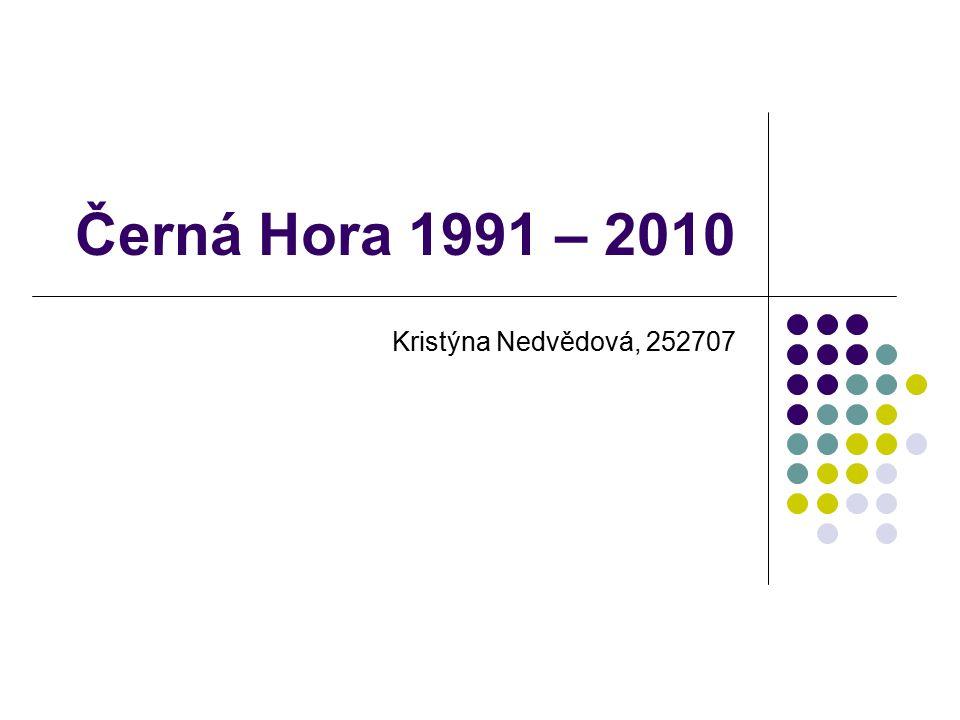 Referendum o nezávislosti Referendum organizuje EU Hranice k osamostatnění stanovena na 55 % 21.