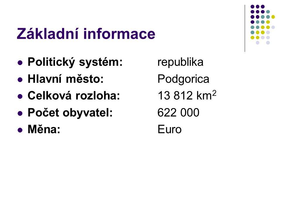 Stručná historie první obyvatelé bývalé Jugoslávie Ilyrové, 4.
