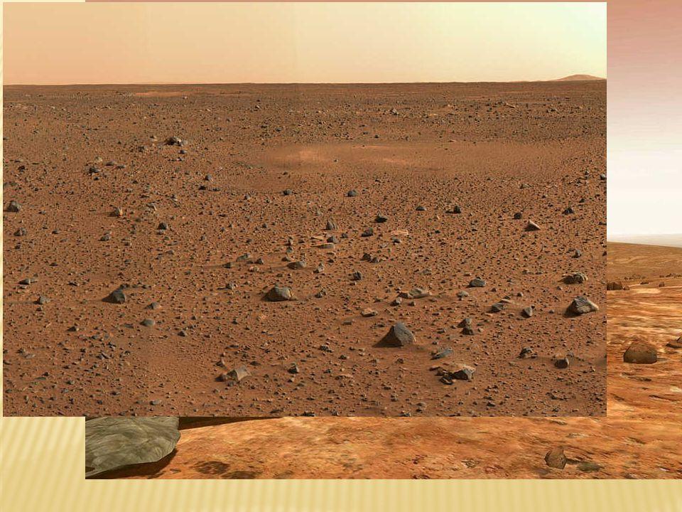  Bylo jedním ze dvou vozítek mise Mars Exploration Rover americké NASA.