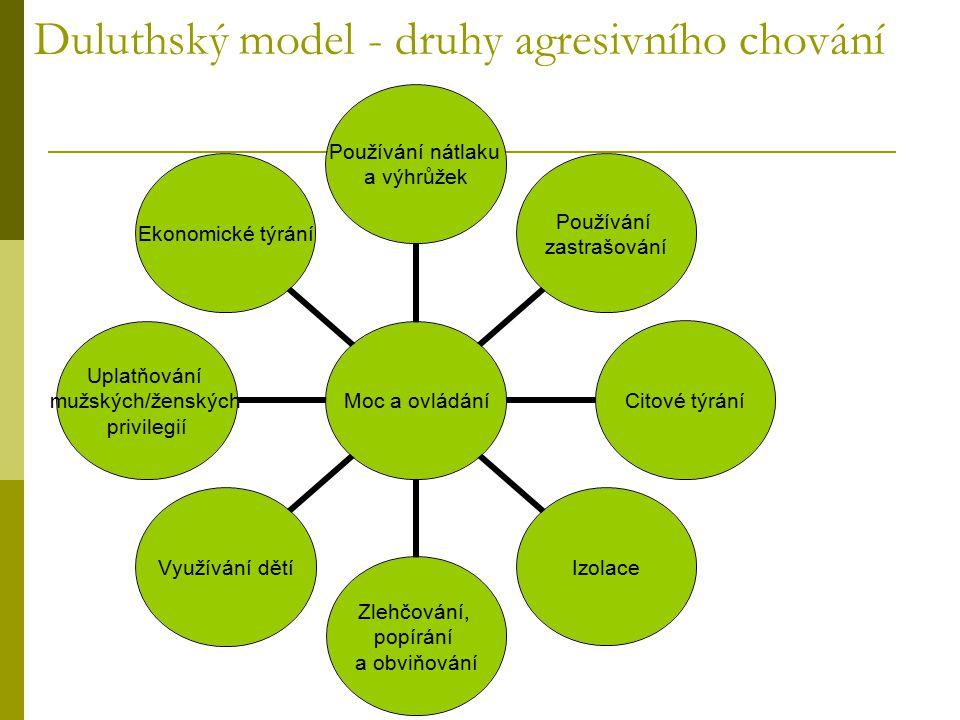 Faktografie  Četnost domácího násilí v ČR (2001) se týká 16 % lidí starších 15 let bez rozdílu pohlaví.