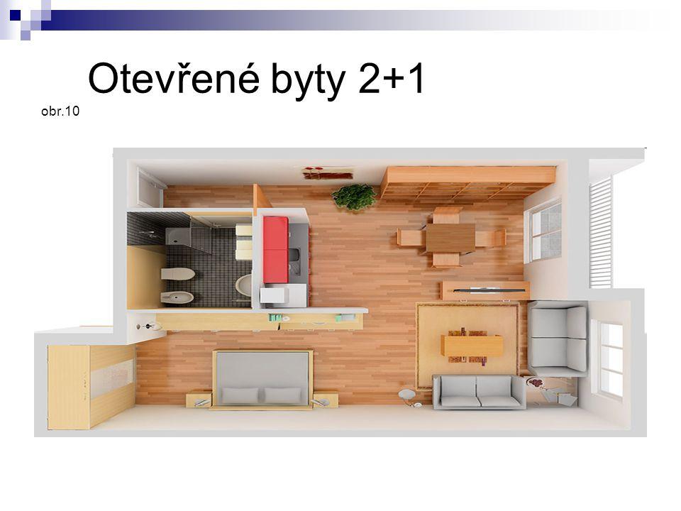 Otevřené byty 2+1 obr.10