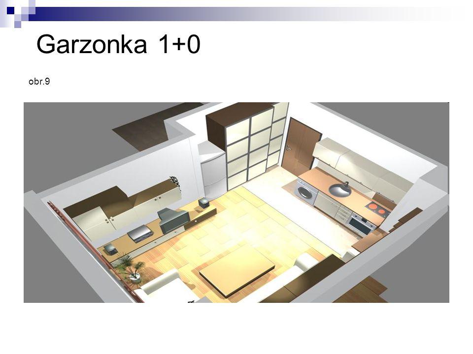 Garzonka 1+0 obr.9