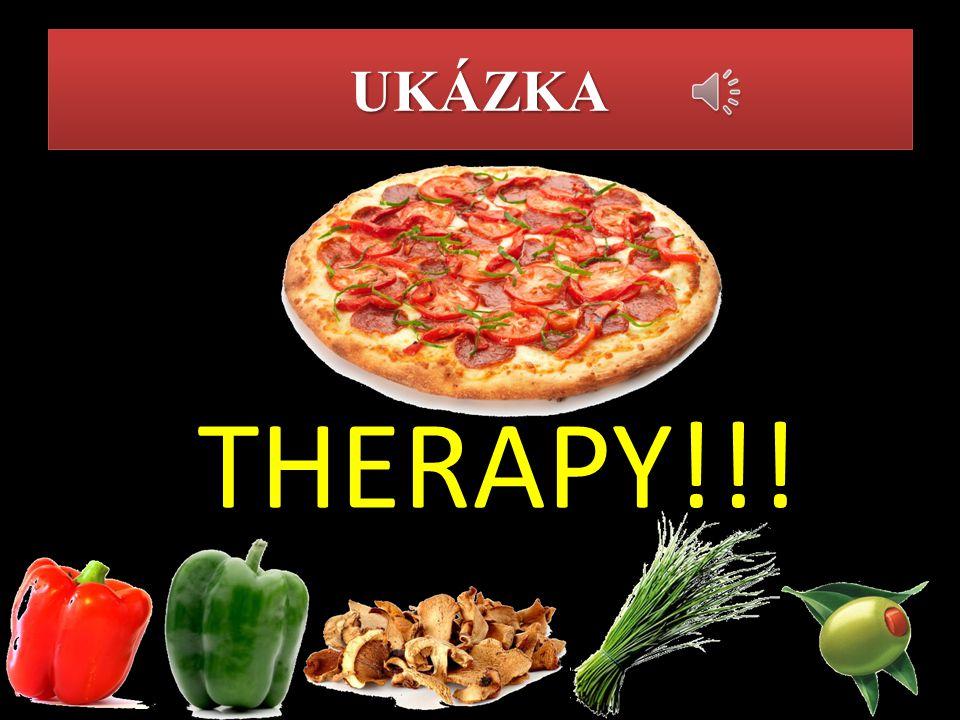 UKÁZKAUKÁZKA THERAPY!!!