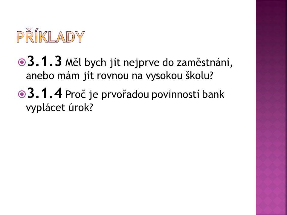  3.1.5 Plánujete výlet do Brna, vzdáleného 250 Km.