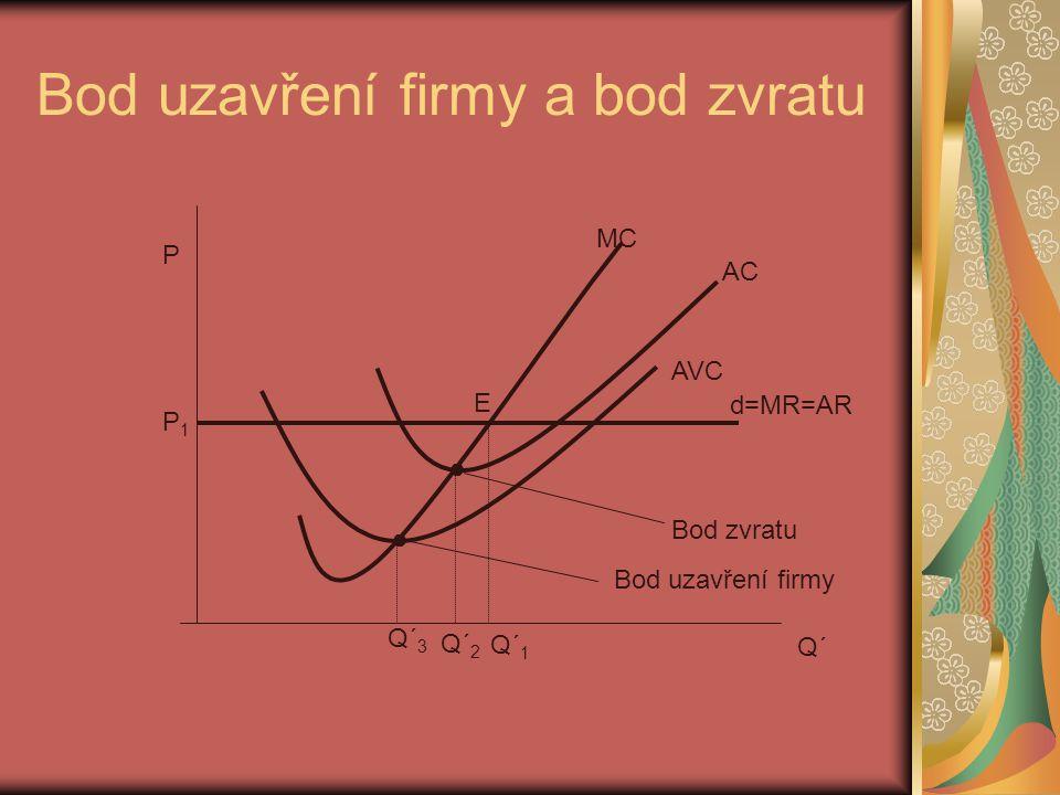 ROZHODOVÁNÍ FIRMY O POUŽITÍ VÝROBNÍCH FAKTORŮi IZOKVANTA Křivka stejného výstupu z různých kombinací vstupů.